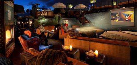 top bars in west hollywood the best rooftop bars in new york chicago and la