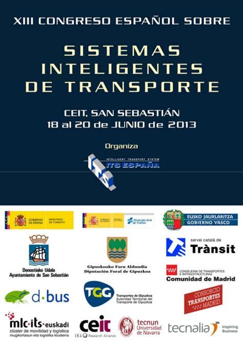 imagenes de sistemas inteligentes de transporte programa sistemas inteligentes de transporte