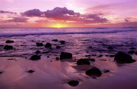 imagenes de paisajes raros y bonitos fondo pantalla bonito amanecer playa