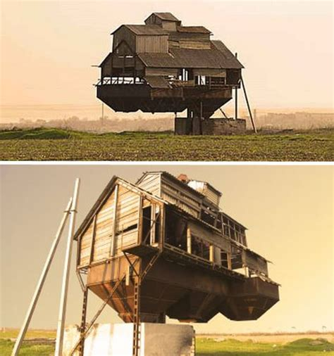 floating house design top 15 most amazing exotic houses in the world urbanist