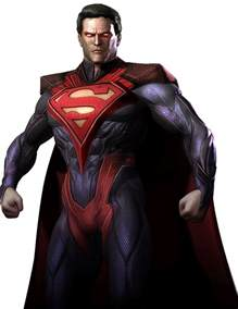 Regime superman injustice vs battles wiki fandom
