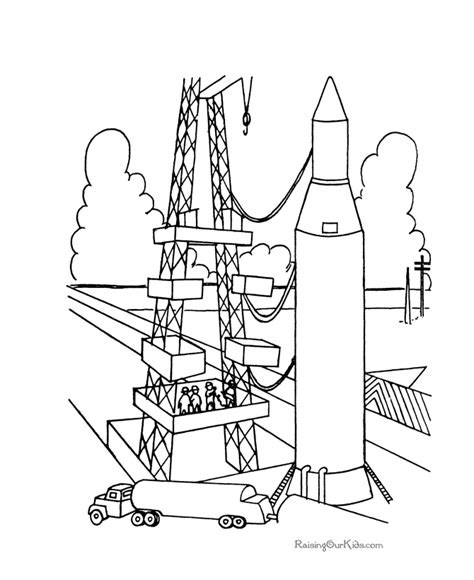 free coloring pages rockets rocket ship coloring page coloring home