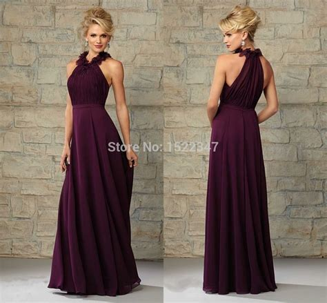 plum colored of the dresses best 25 plum bridesmaid dresses ideas on plum