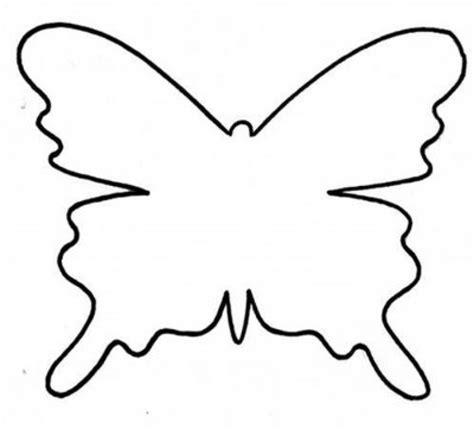 imagenes para dibujar grandes mariposas grandes para colorear e imprimir mariposas