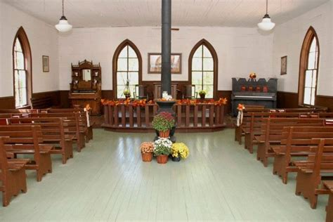 small church weddings southern california small country church tannehill state park mccalla al complete with wood stove church