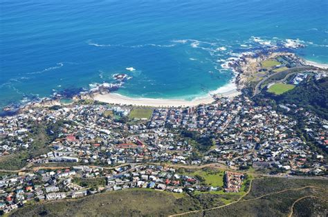 table mountain cape town south africa visit all