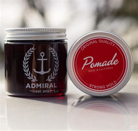 Pomade Murray Heavy Hold if you only buy one tin of pomade next year make it this