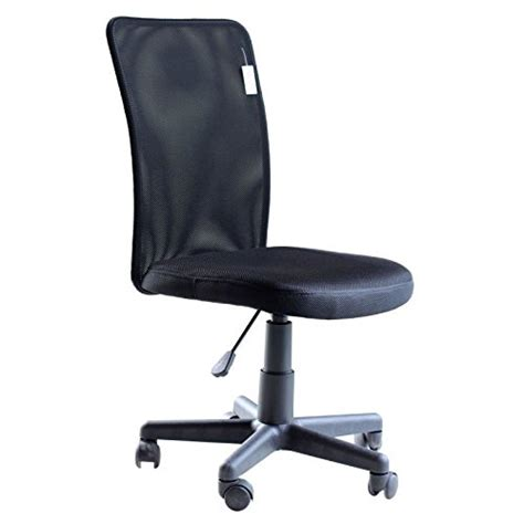 5 best computer chairs armless to buy review 2017