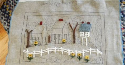 how to finish a rug hooking project the wooden folks my rug hooking project