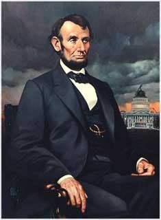 what year did abraham lincoln stop slavery 17 best images about civil war paintings on