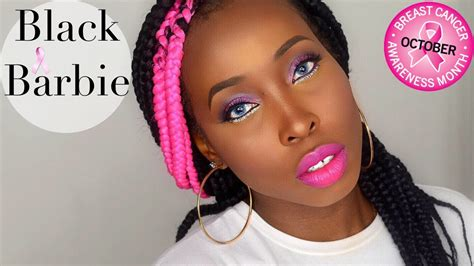 black doll 2015 black 2015 2015 makeup tutorial