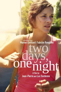 French Film One Day Two Nights   the 40 best foreign language films on netflix movies
