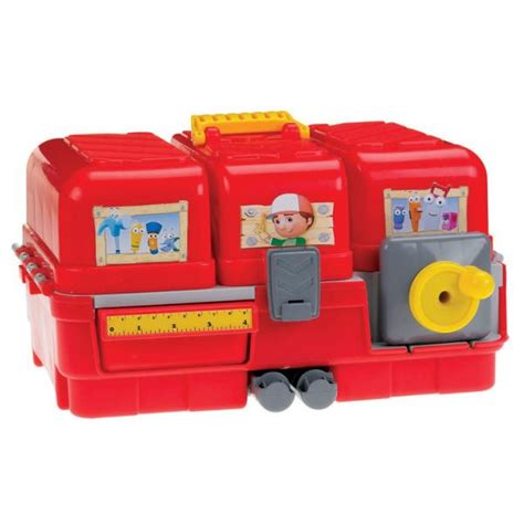 handy manny work bench fisher price handy mandy s work bench r9050 toys