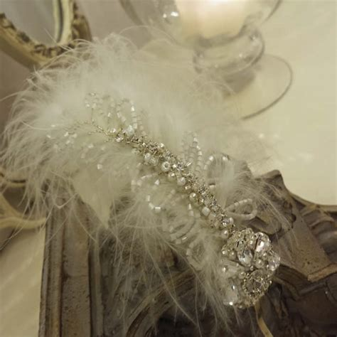 Vintage Wedding Hair Bands Uk by Wedding Hair Bands Uk Wedding Hair Band Sassy Flutter Handmade