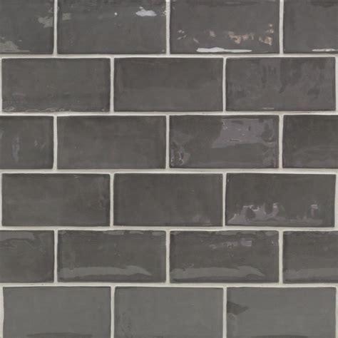 Kitchen Backsplash Design Tool Splashback Tile Catalina Driftwood 3 In X 6 In X 8 Mm