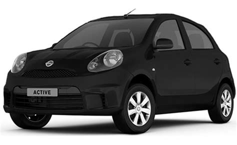 nissan micra active india nissan micra active in india features reviews