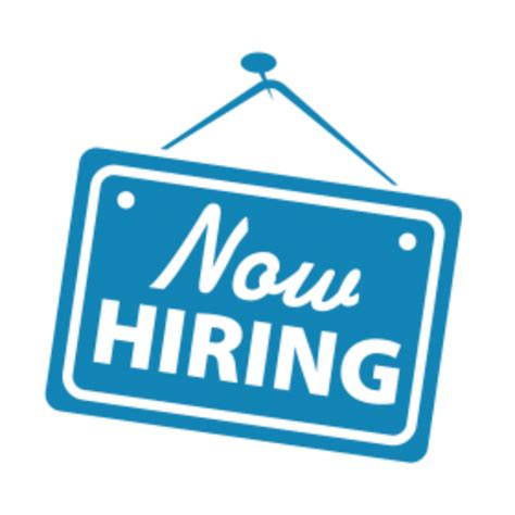 Free Is Hiring by Hcv Manager Hcha