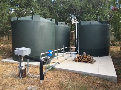 2500 Gallon Well Water Storage Tank by 2500 Gallon Water Storage Tank 2500 Gallon Poly Water