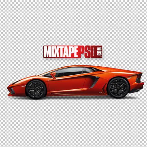 Free Lamborghini Aventador Free Aventador Lamborghini Psd Template Mixtapepsd