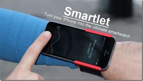 Smartwatch Q10 Curve New smartlet flips the smartwatch concept on its