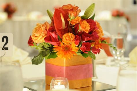 Reception Wedding Centerpieces by Simple Wedding Reception Centerpiece Ideas Memes