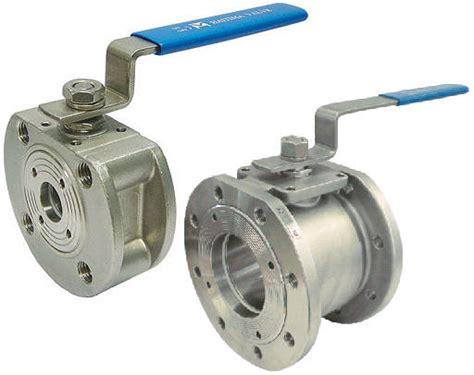 Balvalve Tw 1 valves flanged end valves 1 pc flanged end