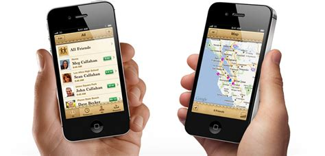 iphone finder find my friends debuts in app store ahead of ios 5 release mac rumors