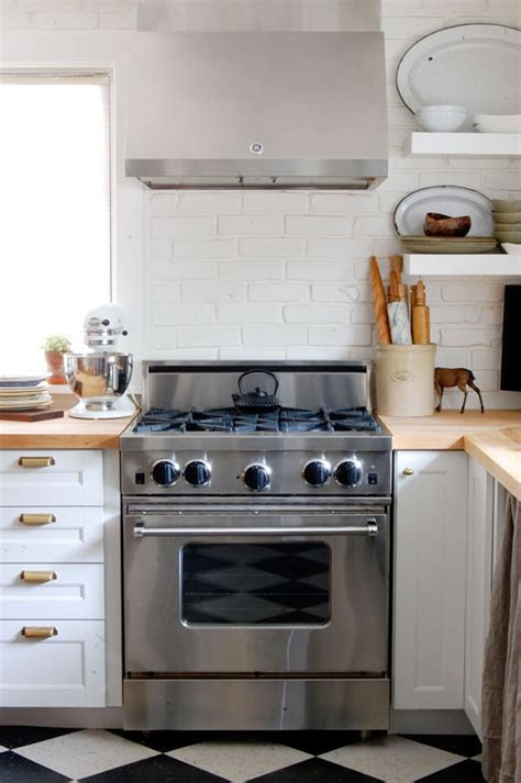 Home Depot Interior Lighting the four corners of the kitchen the stove the art of