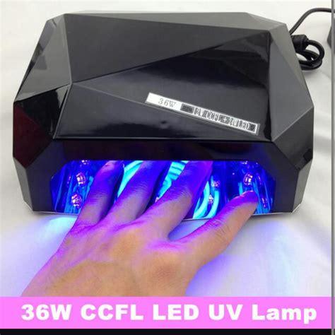 Lu Led Uv 1 36w nail dryer lumcrissy professional shaped