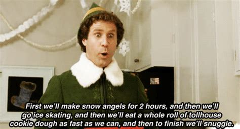 will ferrell elf quotes the millenniums buddy the elf what s your favorite color
