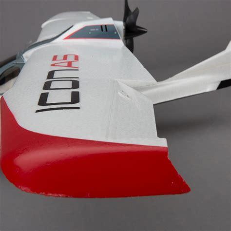e flite e flite icon a5 1 3m model airplane news