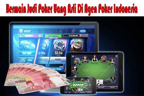 bermain judi poker uang asli  agen poker indonesia mccoy blog