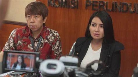 cineplex kupang aktris five vi terus berusaha dapatkan hak asuh anaknya