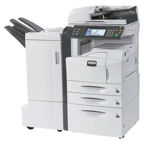 Mesin Fotocopy Kyocera Km 5050 km 5050 kyocera monochrome copiers glens falls business
