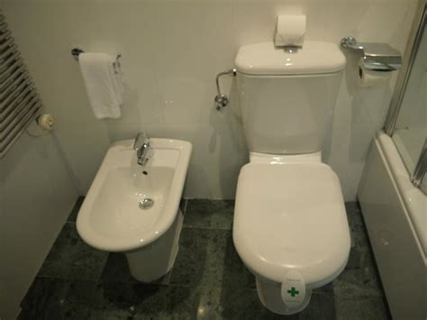 hotels with bidets toilet and bidet