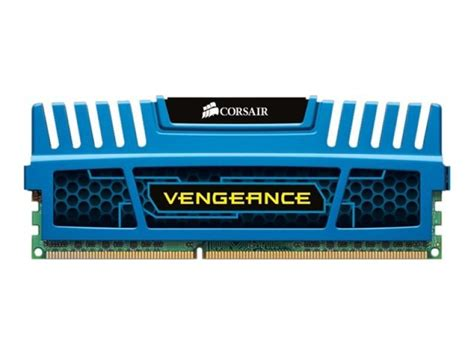 Ram Ddr3 4gb Second corsair 4gb ddr3 1600mhz vengeance memory ebuyer