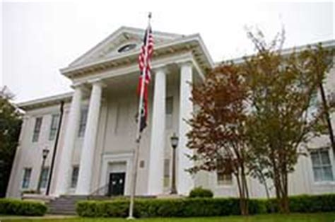 Mississippi Judiciary Search County Court Records