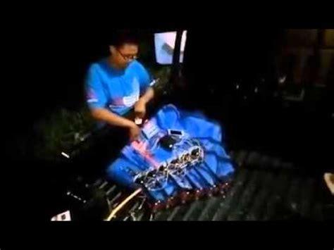 Telolet Maroo 6 Corong 8 Tombol testing telolet 6 corong 8 tombol versi alzifa airhorn