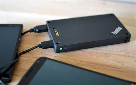 Power Bank Laptop Lenovo the lenovo thinkpad stack is the ultimate travel accessory