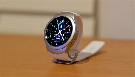 Samsung Gear S 2 Second samsung gear s2 review second time s a charm for