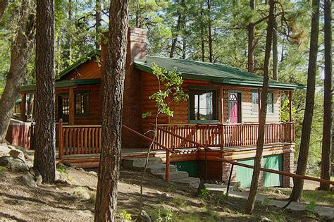 Fishing Cabins In by Cabin 1 Fishing Cabin Pinetop Vista Cabins