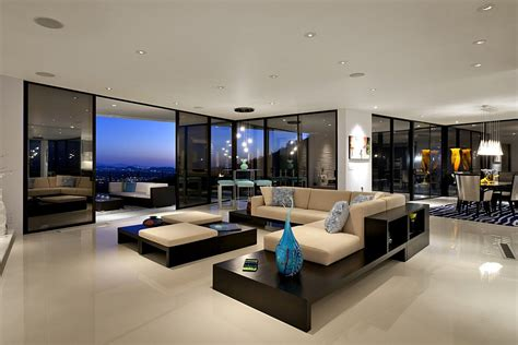 Architecture Living Room Design by Johnny Escobar