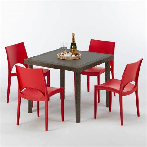 sedie da terrazzo emejing tavoli e sedie da terrazzo contemporary modern
