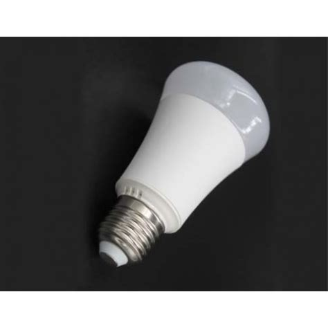 60w A19 Led Incandescent Replacement Soft Warm White Single Led Light Bulb