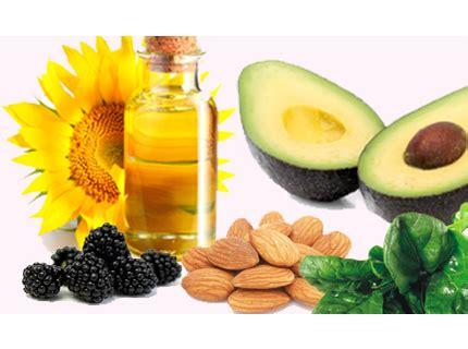 Vitamin E health fact sheet clinicians vitamin e health fact
