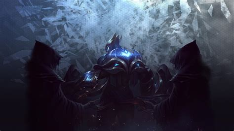 zed wallpaper hd iphone crowdfunding doubles lol worlds 2016 prize pool esports