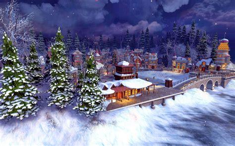 imagene experience  imagenes de escenarios navidenos en invierno feliz navidad