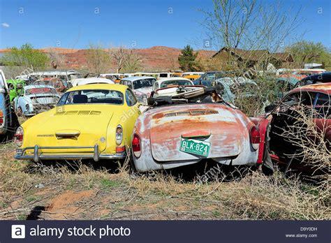 volkswagen scrap yards scrap yard of volkswagen cars and vans near moab
