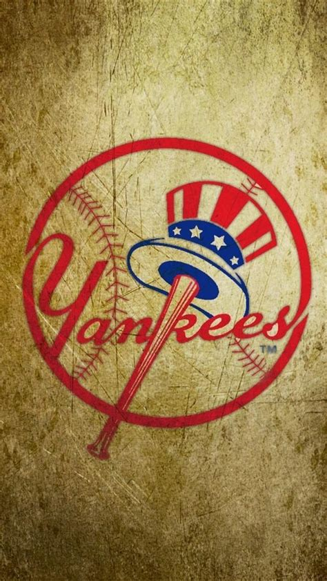 yankees iphone wallpaper hd new york yankees logo iphone 5 wallpapers downloads