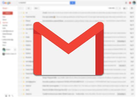 gmail de escritorio la versi 243 n web de gmail por fin tendr 225 un dise 241 o acorde a